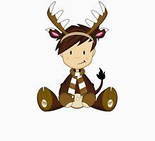 Cute Reindeer Boy  Unisex T-Shirt