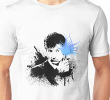 10th Doctor (David Tennant) Unisex T-Shirt