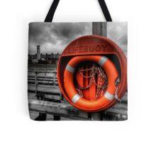 Lifebuoy Tote Bag