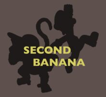 Second Banana by kemec