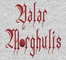 Valar Morghulis Kids Clothes