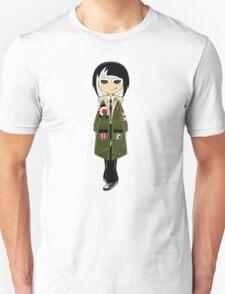Mod Girl T-Shirt