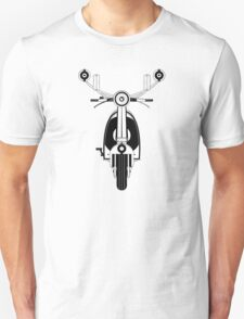 Retro Mod Scooter T-Shirt