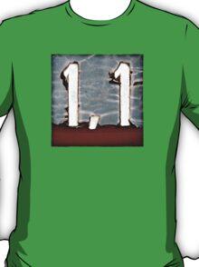 1,1 T-Shirt