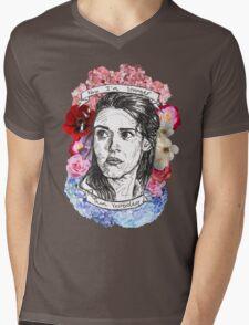 lYdia! Mens V-Neck T-Shirt