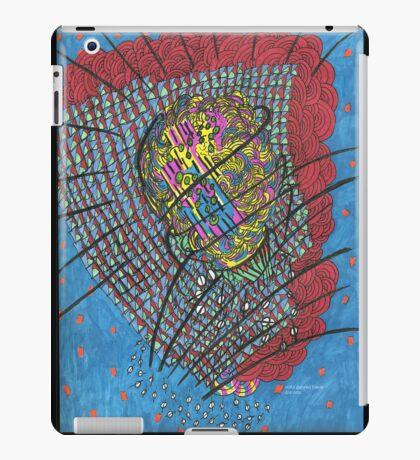 Colin Gabriel Peter The Great iPad Case/Skin