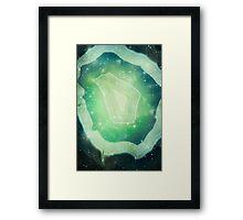 Your Little Universe Framed Print