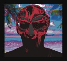 TROPICAL RAPPERS: MF DOOM by svmeedollvs