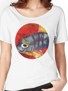 baby fish Women's Relaxed Fit T-Shirt