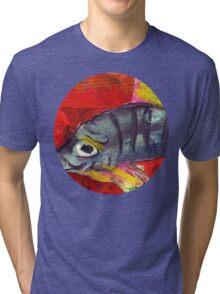 baby fish Tri-blend T-Shirt
