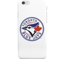 Toronto Blue Jays  iPhone Case/Skin