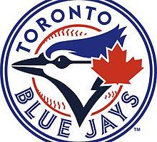 Toronto Blue Jays  by bianggoprak