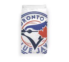 Toronto Blue Jays  Duvet Cover
