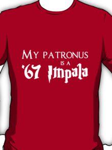 Impala Patronus T-Shirt