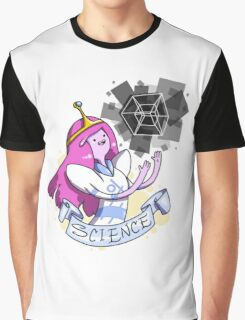 Science Graphic T-Shirt