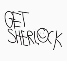 Get Sherlock - Dark by Abigail-Devon Sawyer-Parker