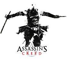 assassins creed Photographic Print