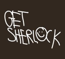 Get Sherlock - Light by Abigail-Devon Sawyer-Parker