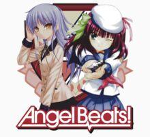 Angel Beats Kids Clothes