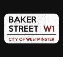 Baker Street Westminster Kids Clothes