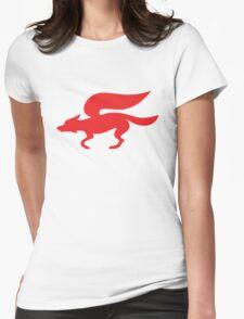 Star Fox Womens Fitted T-Shirt