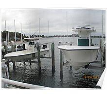 Boat Patrol(Sheriff) Poster