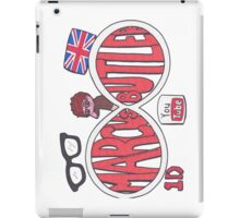 Marcus Butler Infinity iPad Case/Skin