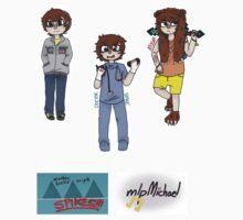 """Michael """"Mogar"""" Jones by capritomb"""