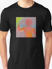 "Flaming Lips ""Peace Sword"" Unisex T-Shirt"