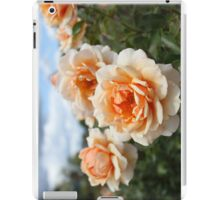 Rose: Scent To Remember  iPad Case/Skin