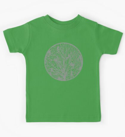 Tree of Life Kids Tee