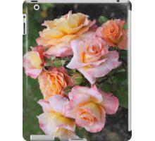 Rose: Hayley Westenra  iPad Case/Skin