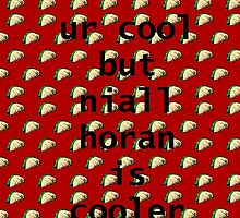 Niall Quote Tacos by CharmedOwl