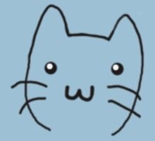 Cats Everywhere Baby Tee