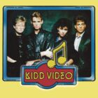 Kid Video - Group - 1980's by DGArt