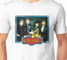 Kid Video - Group - 1980's Unisex T-Shirt