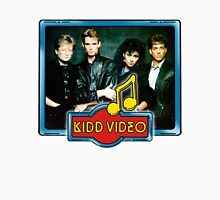 Kid Video - Group - 1980's Unisex T-Shirt