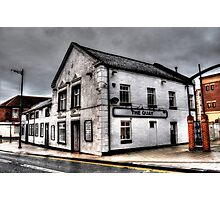 The Quay Photographic Print