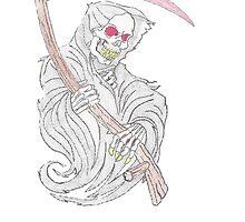 Reaper by Robert Fritsche