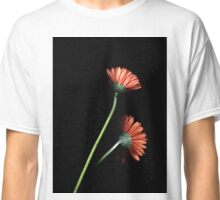 gerberas Classic T-Shirt