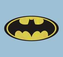 Logo Batman Kids Clothes