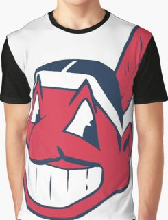 Cleveland indians Graphic T-Shirt