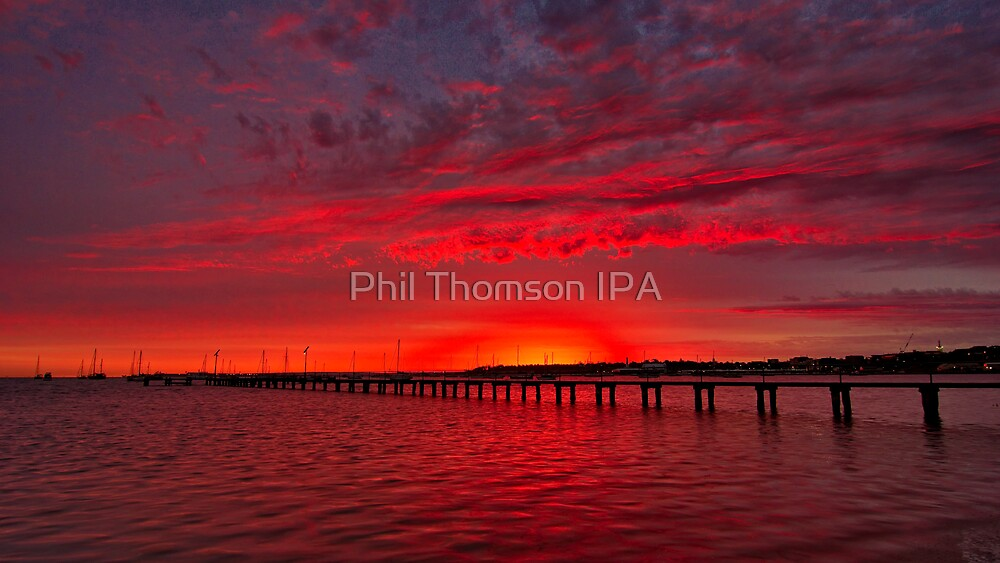"""""""A New Day, A New Year"""" by Phil Thomson IPA"""