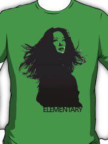 Elementary, my dear Watson T-Shirt