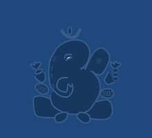 Ganesha by fitch