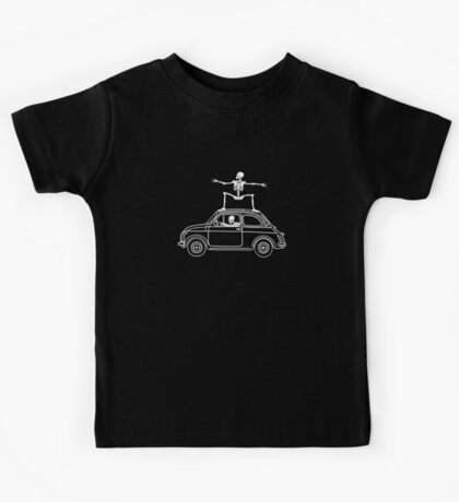 Fiat Surfing Kids Tee