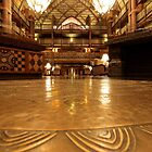 Animal Kingdom Lodge from the Ground Up by AtDisneyAgain