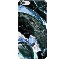 Iron web iPhone Case/Skin