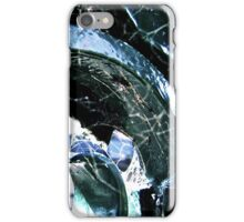Iron web iPhone Case/Skin