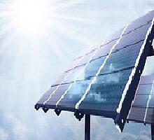 Welche Gründe sprechen für die Wahl von erneuerbarer Energie? by serafinafoutz
